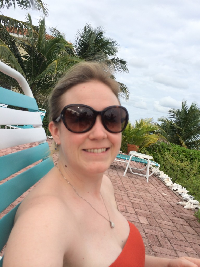 My current happy place. Grand Cayman.