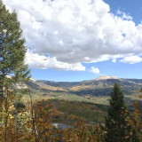 RV Camping in Manti-La Sal and Scanxiety