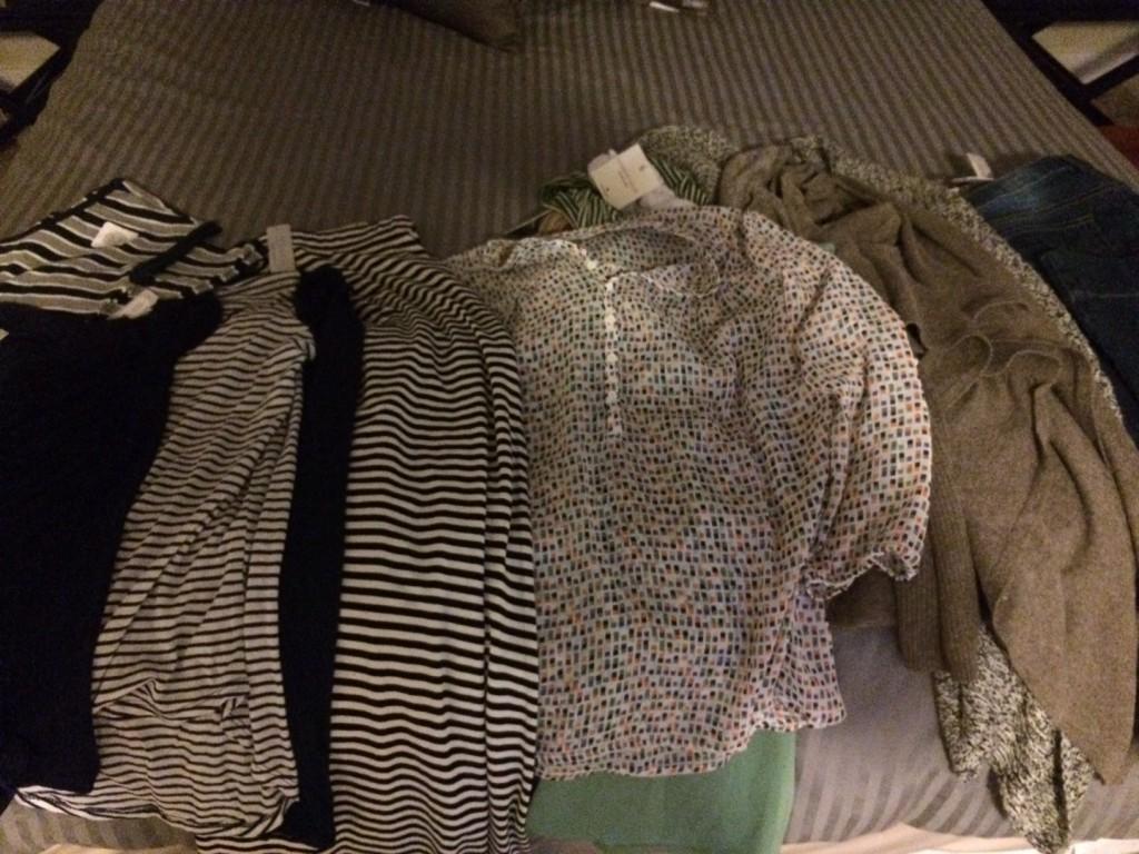 clothing-haul