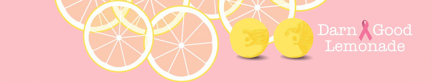 Darn Good Lemonade
