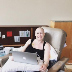 3 More Weeks, Another Chemo