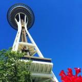 Seattle, Home and an Ommaya Reservoir