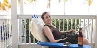 Vacation in the keys. – Mandi's last blog entry.