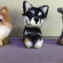 Heavy Heart and Fuzzy Dogs
